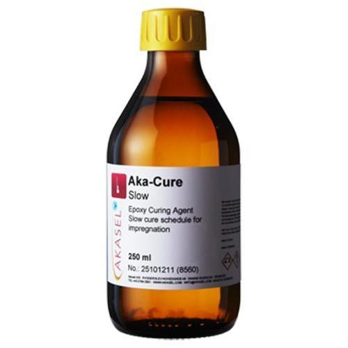 Eutktoid - Cure