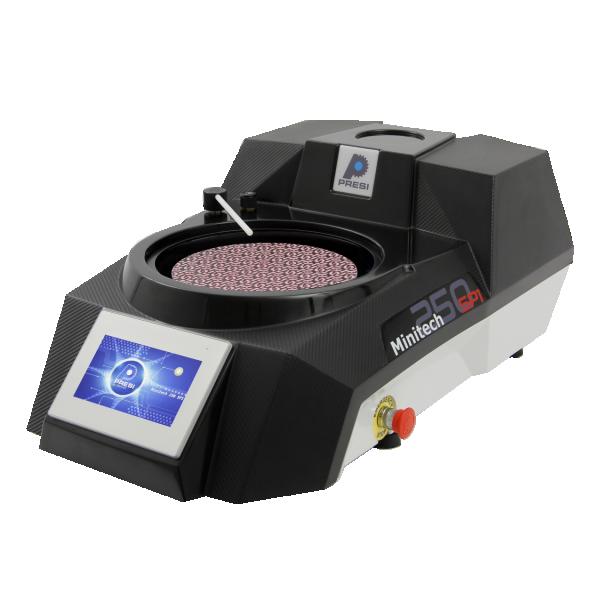 Eutktoid - Minitech 250 SP1