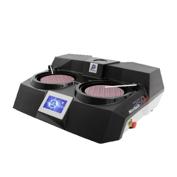 Eutktoid - Minitech 250 DP2