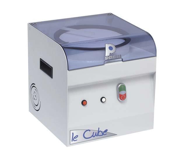 Eutktoid - Le Cube