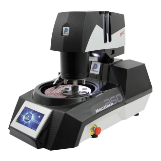 Eutktoid - Mecatech 250 SPC