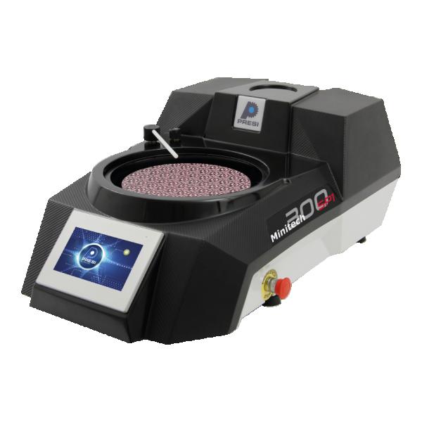 Eutktoid - Minitech 300 SP1